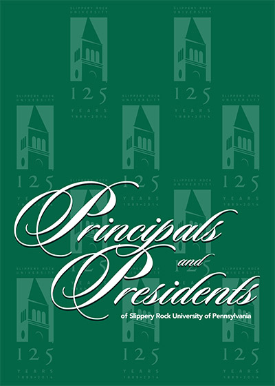Click for a complete history of Principals and Presidents