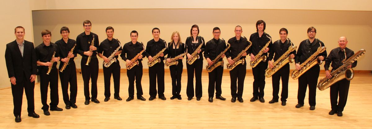 Music Ensembles | Slippery Rock University
