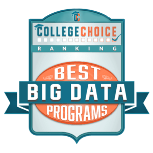 College Choice Ranking Best Big Data Programs
