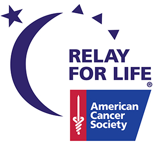 american cancer society's relay for life logo 2016