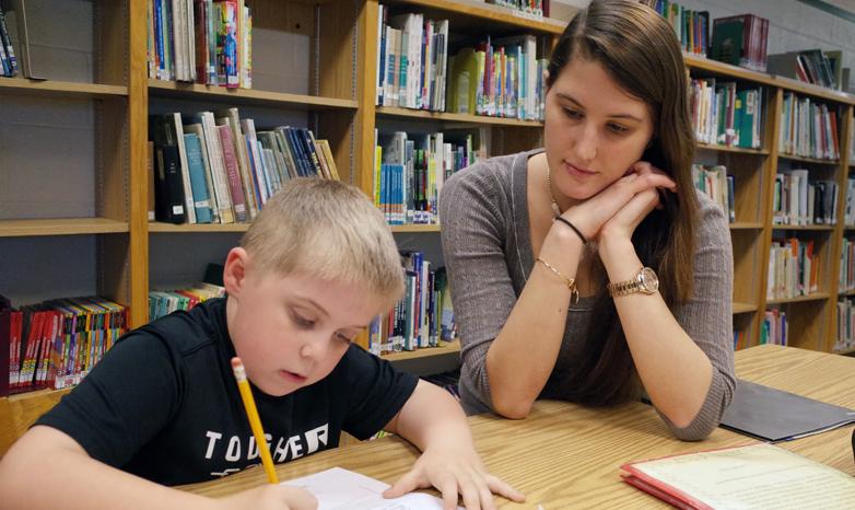 online middle school homework help