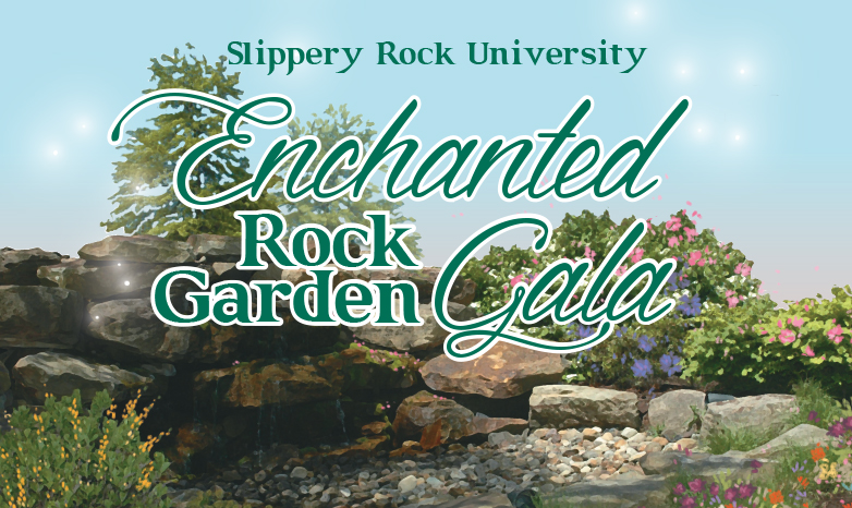 Enchanted Rock Garden Gala 2016