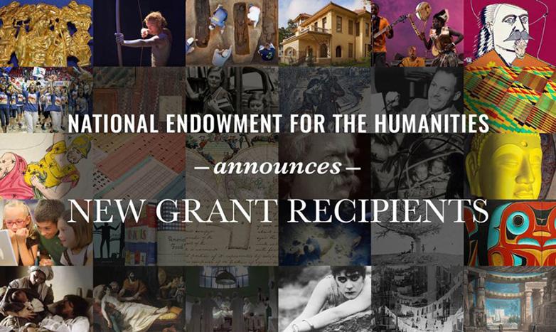 SRU Scores Prestigious $100K NEH Grant