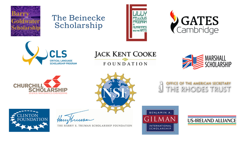 scholarship foundation logos