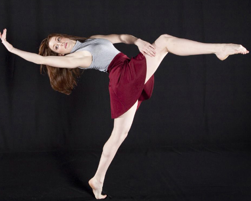 dancer monica traggiai
