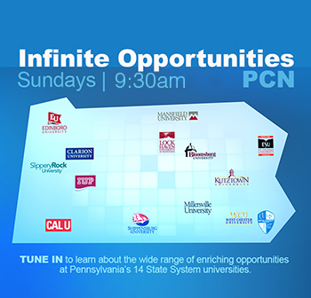infinite opportunities map