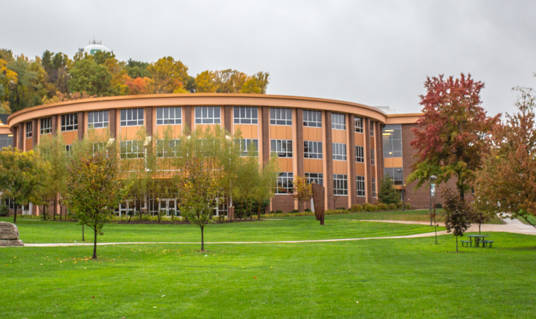 vincent science hall
