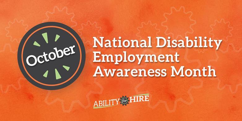 SRU education majors offer disability employment awareness