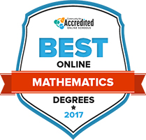 Best Online Mathematics Degrees 2017