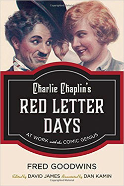 Charlie Chaplin Red Letter Days