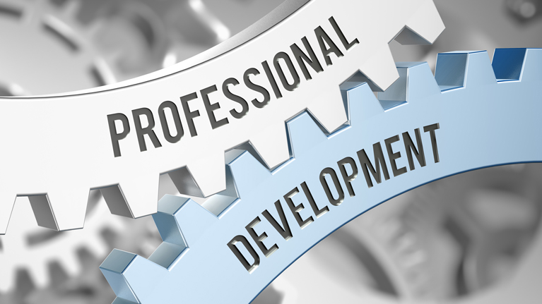 Professional Development Day, open to all University faculty and staff, will be 8 a.m. to 3:45 p.m., Oct. 10 at the Smith Student Center Ballroom.