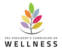 Presidents Commission on wellness logo