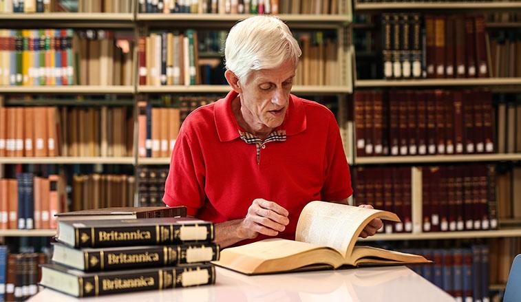 Encyclopedia Britannica celebrates 250th anniversary