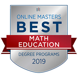 Online Best Masters badge