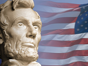 Thumbnail for SRU faculty observe 155th anniversary of the Gettysburg Address