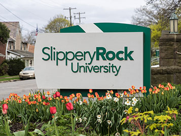 "Thumbnail for SRU named one of the ""Best Northeastern"" colleges by The Princeton Review"
