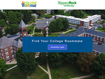 Thumbnail for SRU rolls out new roommate matching platform