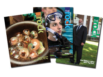Thumbnail for SRU Office of Communication and Public Affairs captures 28 national awards
