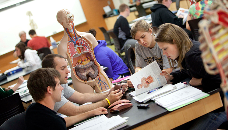 Image result for biology class pictures