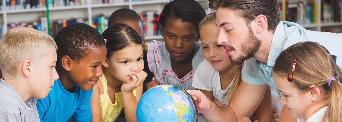 Discrimination In Gifted Education Must >> Gifted Education Pde Endorsement Slippery Rock University
