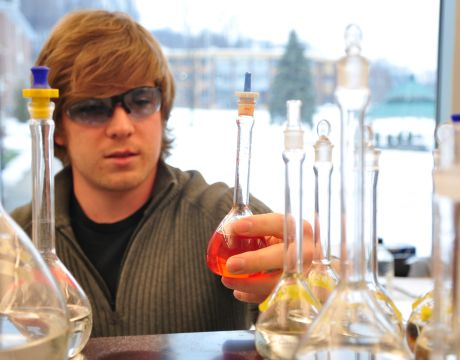 Thumbnail for Chemistry: ACS Certified