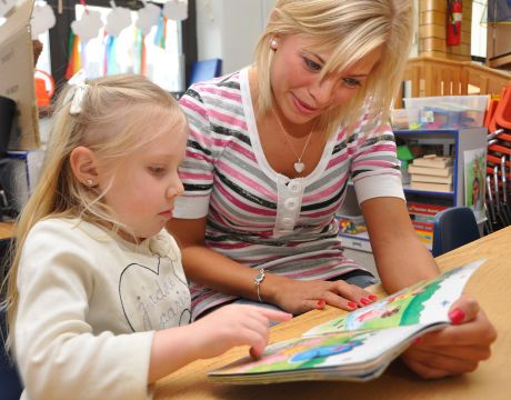 Thumbnail for Early Childhood Education: International Education