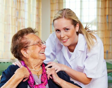 Thumbnail for Minor in Gerontology