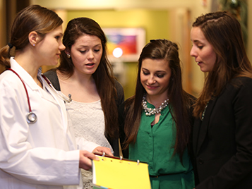 Thumbnail for Psychology: Pre-Physician Assistant