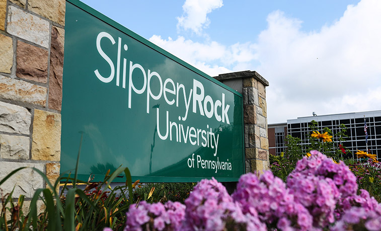 The Slippery Rock University council of trustees voted today to advance the University's tuition pricing and financial aid proposal to Pennsylvania's State System of Higher Education board of governors for approval.