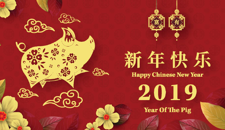 Chinese New Year graphic