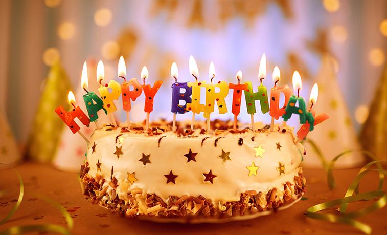 SRU Professor Ponders 'Happy Birthday To You' On