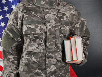 Thumbnail for SRU post-baccalaureate student answers 'second call' through Troops to Teachers program