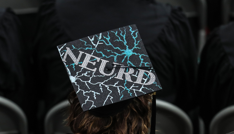 cap that reads neuro