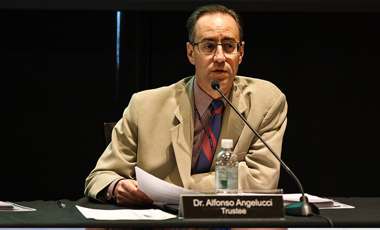 Alfonso Angelucci