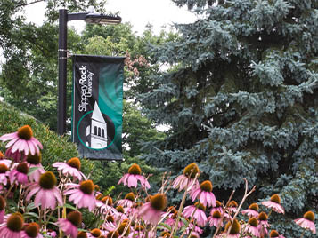 Thumbnail for SRU fall enrollment surpasses 8,800, led by record number of graduate students