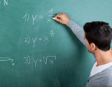 Thumbnail for Middle Level Education: Mathematics